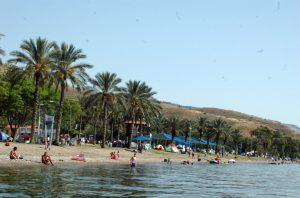 חוף לבנון