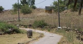 שביל סובב כינרת | צילום: צילום: זוהר יעקב