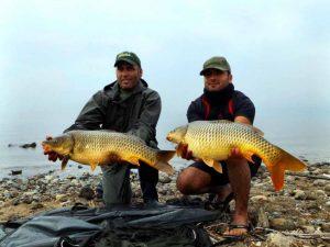 תחרות דייג בכינרת