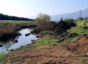שיקום התעלה המערבית