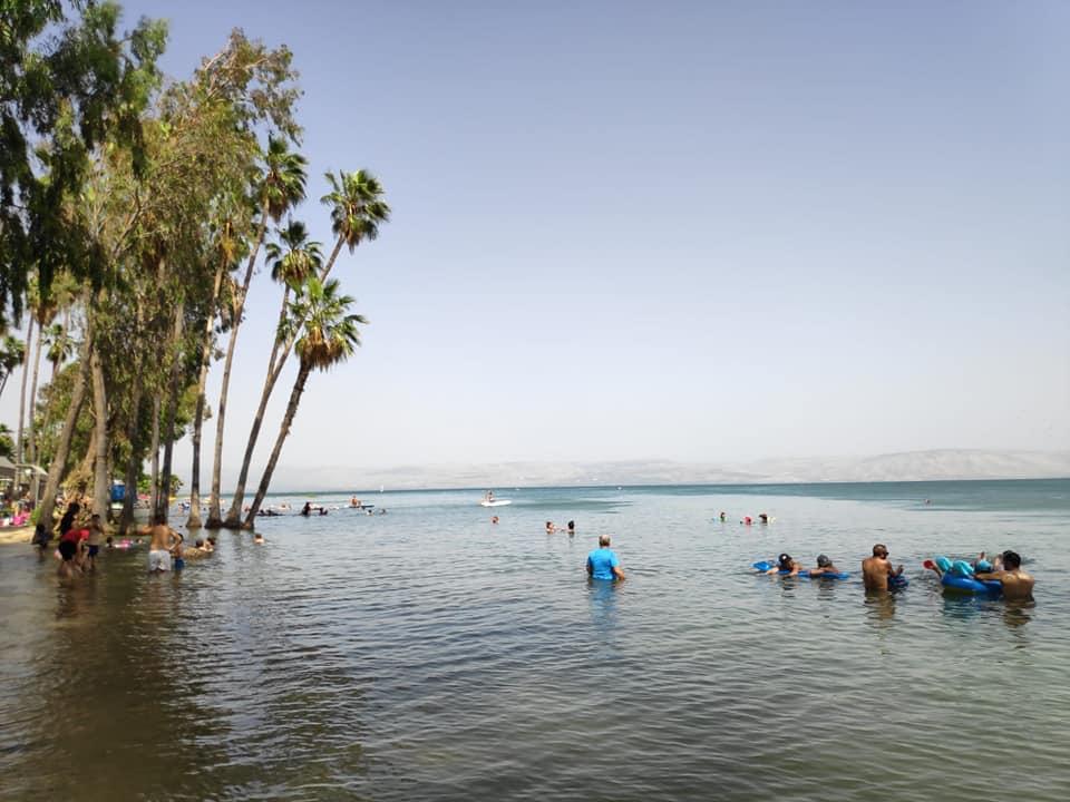חוף חוקוק צילום טלי בר