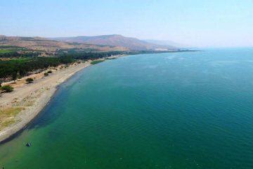 הודעה חשובה מאיגוד ערים כינרת: חוף סוסיתא סגור לציבור מטעמי בטיחות