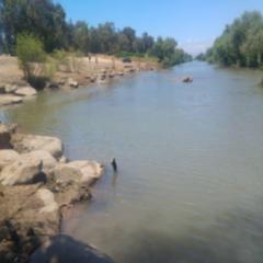 שיקום ופיתוח התעלה המזרחית של הירדן