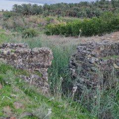 אמת המים לטבריה הרומית-ביזנטית (אמת ברניקי)